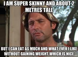 Skinny Guy Meme - tall thin guy meme thin best of the funny meme