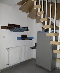 offene treppe schlieãÿen treppenstauraumwunder