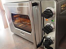 Wolfgang Puck Toaster Wolfgang Puck Pressure Oven Review Go Grow Go