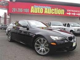 bmw car auctions nj state auto auction jersey city nj 07306 car dealership and