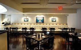 interior restaurant decoration in amazing restaurant design