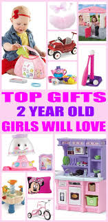 gifts for 2 year