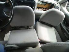 ford ranger bench seat ebay