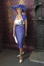 mother of the bride spring fashion shoot mitton hall fashion