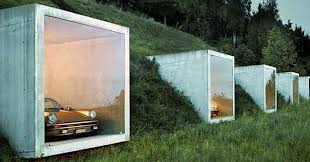 homes built into hillside here are 5 amazing carports insidehook