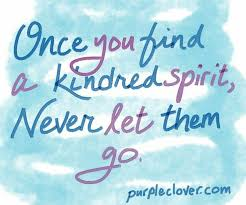 best 25 kindred spirits quote ideas on kindred