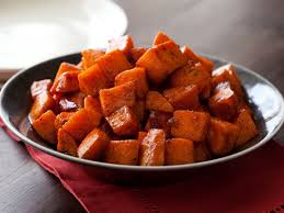 thanksgiving yams recipe sweet potatoes healthy recipe where to eat on south beach
