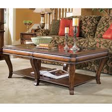hooker furniture brookhaven round end table hayneedle