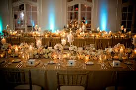 amazing golden wedding ideas for decorations decorating of party