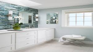 grey terrazzo bathroom floors white and grey transitional