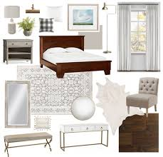 Master Bedroom Furniture List One Room Challenge Source List The Southern Style Guide