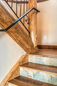 stairs u0026 hand rails hardwood flooring colorado ward hardwood