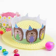 Easter Bonnet Decorations by Easter Bonnet Ideas U2013 How To Make An Easter Bonnet Party Delights