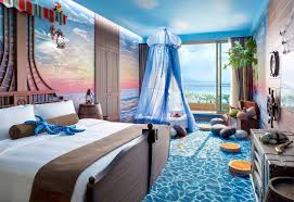 wacky in hong kong and macau the best themed hotels for families gold coast hotel hong kong ocean room