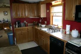 how to update mobile home kitchen cabinets replacing kitchen cabinets mobilehomerepair