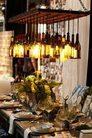 Whiskey Bottle Chandelier Best 25 Wine Bottle Chandelier Ideas On Pinterest Make A