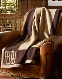 Ralph Lauren Blankets Montclair Wool Throw Blanket Throws U0026 Pillows Home Ralphlauren Com