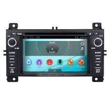 car dvd player navigation system for jeep