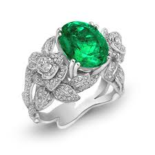 real stone rings images Cheap emerald rings find emerald rings deals on line at jpg