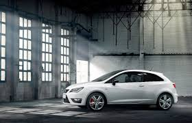 seat ibiza cupra getting 1 8 tsi and manual in later 2015