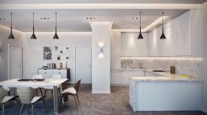 matte black appliances decorating ideas large matte black dome pendant lamp and white