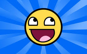 Super Happy Meme Face - happy favorites of colorful happy birthday pictures happy