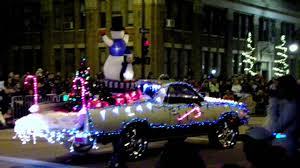 denver parade of lights 2017 denver parade of lights 2012 part 4 youtube