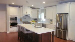 Kitchen Makeover Sweepstakes - kitchen makeover contest kitchen transitional with award winning