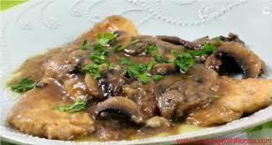 marsala cuisine chicken marsala