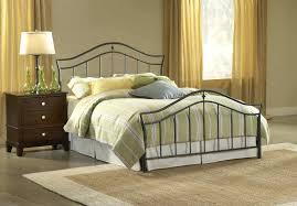 metal bed frame vintage full size of bed metal bed frame vintage