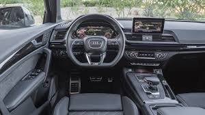 what is s line audi audi q5 s line 2 0 tfsi 2017 review by car magazine