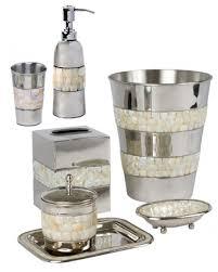 Bathroom Vanity Accessories Bathroom Accessories Collections Ideas Pinterest Bathroom