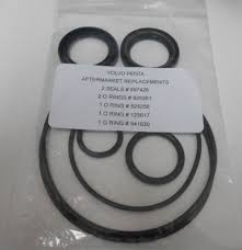 volvo penta lower unit u0026 prop shaft seals and o ring gaskets 270