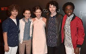 Cast Of Too Close For Comfort Stranger Things U0027 3 Release Date Cast Fan Theories U0026 Trailers
