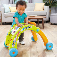 infant activity table toy light n go 3 in 1 activity walker little tikes