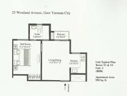 25 westland avenue floor plan
