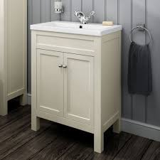 Bathroom Furniture Melbourne 600mm Melbourne Clotted Door Floor Standing Vanity