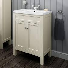 600mm melbourne clotted door floor standing vanity Bathroom Furniture Melbourne