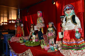 haji firooz doll norooz for kids