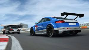 audi racing r3e u2013 new audi tt cup car previews u2013 virtualr net u2013 sim racing news