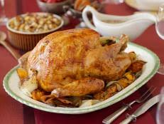 thanksgiving turkey tips food network recipes dinners