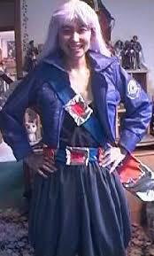 Trunks Halloween Costume Trunks Dragonball Costume