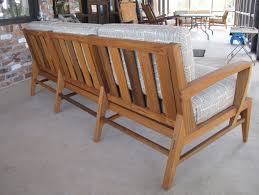 Cypress Outdoor Furniture by Glen Armand Furniture