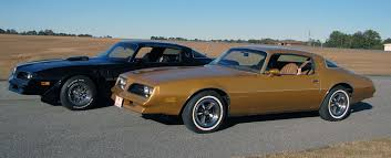 Pictures Of Pontiac Trans Am Jim Rockford U0027s Firebird Is The Thinking Man U0027s Hemmings Daily