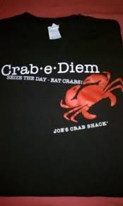 joe s crab shack t shirts the world s catalog of ideas