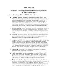 Customer Service Resume Examples 28 Resume Skills And Abilities Customer Service Examples Of