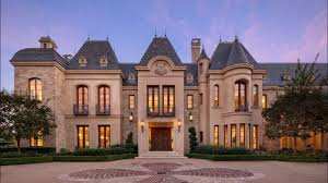chateau style homes grand chateau style mega mansion in beverly asking