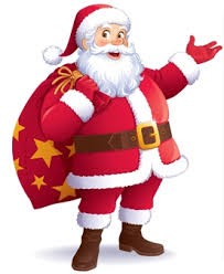 santa letters contact father christmas