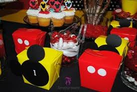 mickey mouse party favors birthday party favors more llc