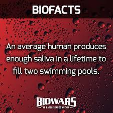 did you biology virus bacteria facts biowars